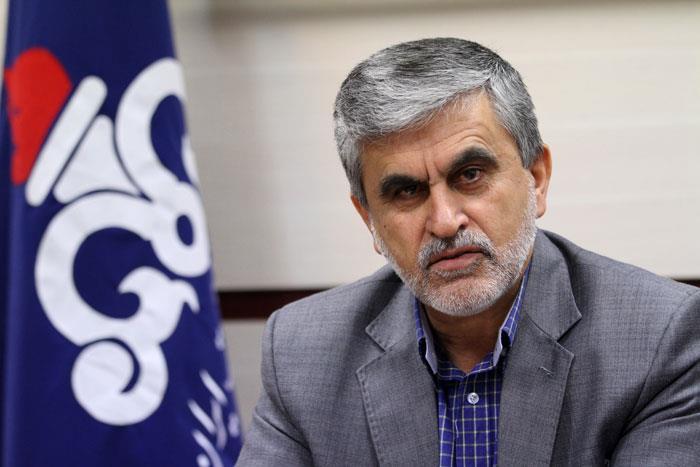 سید محسن قمصری | ژورنال نفت