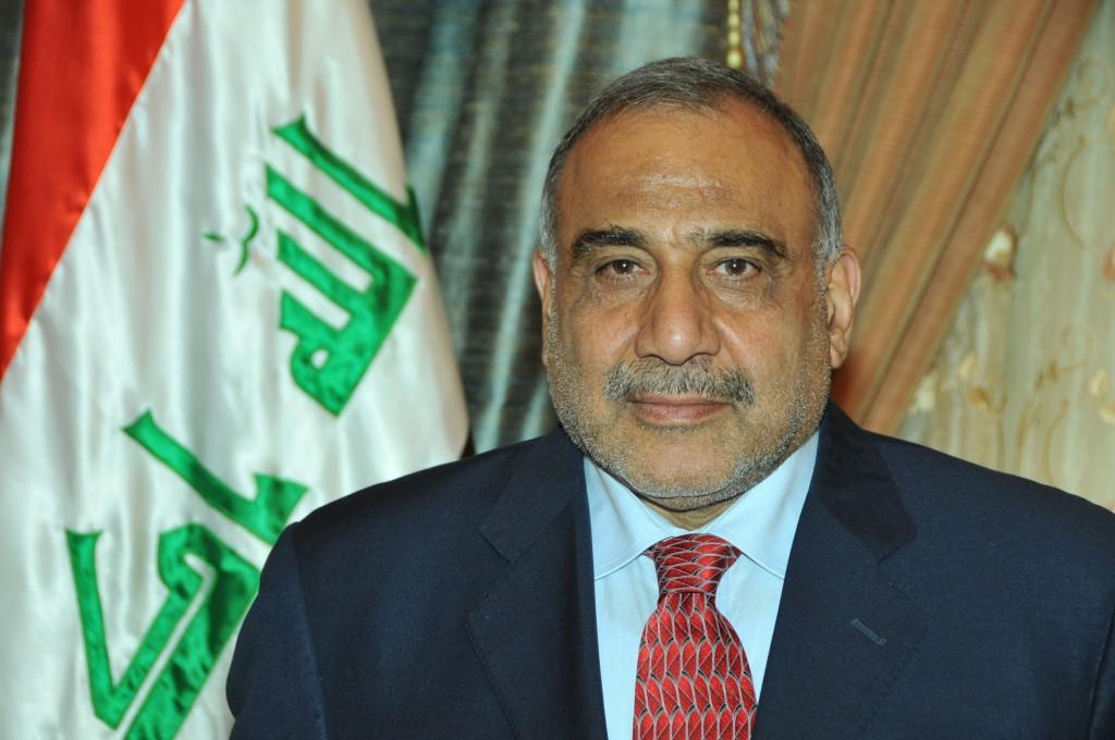 عادل عبدالمهدی ژورنال نفت