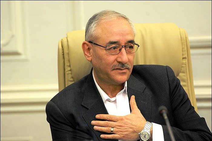 امیر حسین زمانی نیا رزومه سوابق و مشخصات | ژورنال نفت